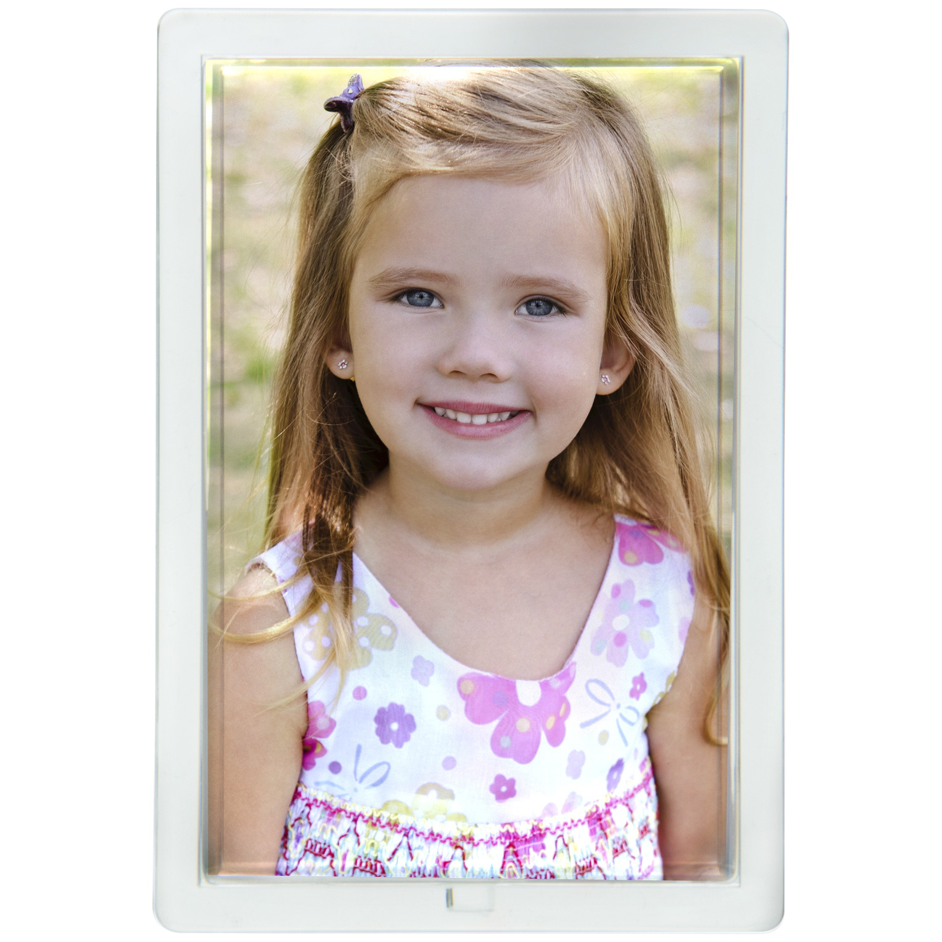Wholesale Snapins Photo Magnet Picture Frame