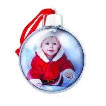 Wholesale Christmas Ornament Balls for photos