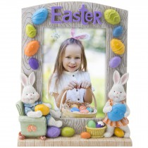 Wholesale Resin 5x7 Easter Picture Frame
