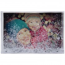 Wholesale Photo Snow Picture Frame