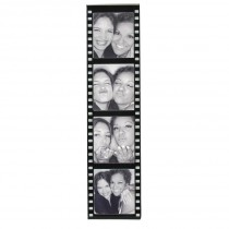 Film Photo Strip Magnet