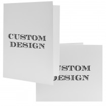 wholesale custom photo folders