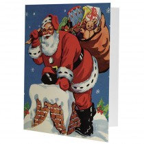 Santa Photo Mounts