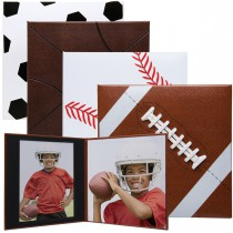 Wholesale Sports Folios for Professional Sports Team Photographers