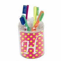 Create Your Own Toothbrush Holder