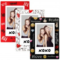 Instax Mini Magnet Photo Frames - 3 Pack