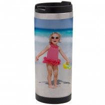 Wholesale Stainless Steel Photo DIY Travel Tumbler bulk