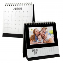 wholesale picture frame photo monthly calendar