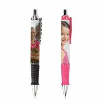 Wholesale diy create your own photo pens with black ink