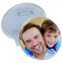 wholesale snapin button picture frame