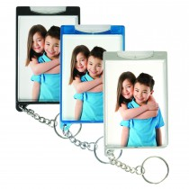 Wholesale Flashlight Photo Keychains