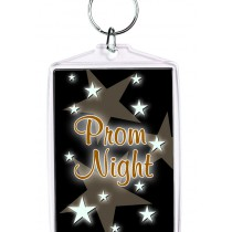 Prom Snap-in Keychain Insert
