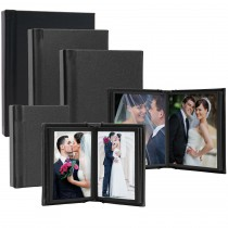 Vertical Self-Stick Photo Albums