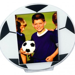 Soccer Individual Picture Frame