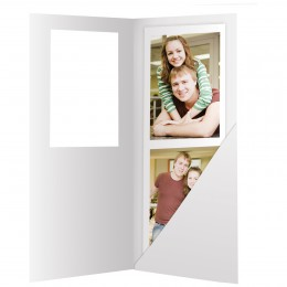 2x6 Photo Strip Photo Folders Bulk