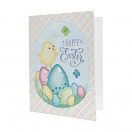 wholesale Easter cardboard paper photo folder for professional photographers