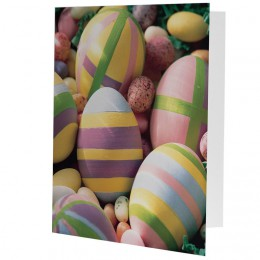 Easter Egg Photo Mount