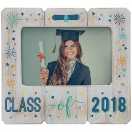 Wholesale Class of 2018 picture frame
