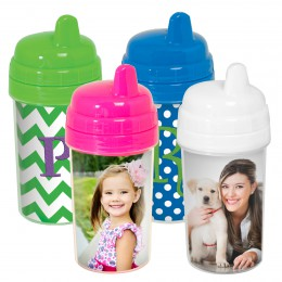 10 oz. Toddler Cup