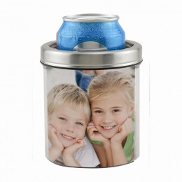 wholesale photo stainless can cooler