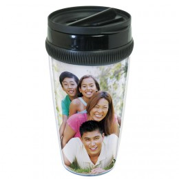 12 oz. Travel Tumbler