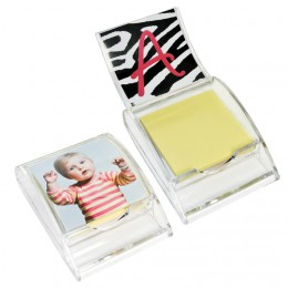 Create Your Own Sticky Note Holder
