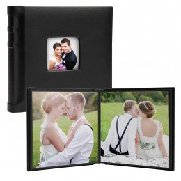 Wholesale Square Self-Stick Photo Albums