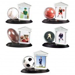 Wholesale Sports Trophy Picture Frames