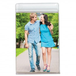 Slip-in Photo Magnets