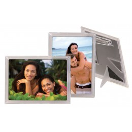 Wholesale Rectangle Snap-In Photo Button