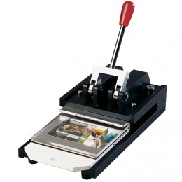 Interchangeable Die Photo Cutter